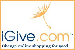 iGive banner